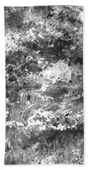 Abstract Series 070815 A3 Beach Towel