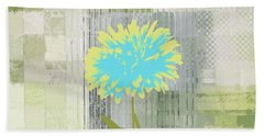Abstractionnel - 29grfl3c-gr3 Beach Towel