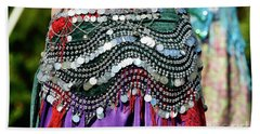 Accessories Beach Towel by Kathy Baccari