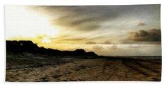 Across The Sands Beach Sheet