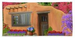 Adobe Home Beach Sheet