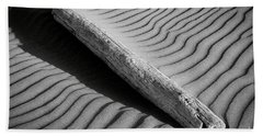 Adrift Beach Towel