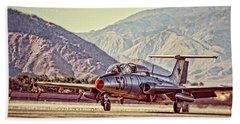 Aero L-29 Delfin Beach Sheet