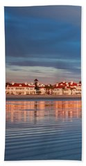 Afloat 6x14 Panel 1 Beach Towel