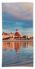 Afloat 6x20 Panel 3 Beach Towel