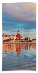 Afloat Panel 3 24x Beach Towel