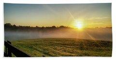 Afton Va Sunrise Beach Sheet