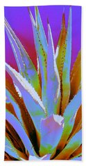 Agave Spirit Beach Towel