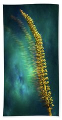 Agave Stalk Beach Sheet