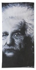 Albert Einstein Beach Sheet