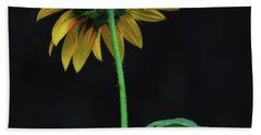 All In Perspective Beach Towel
