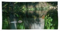 Alligator Canal Beach Sheet