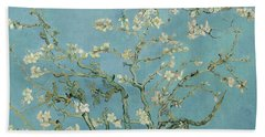 Almond Blossom Beach Sheet