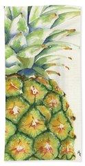 Pineapple Beach Towels