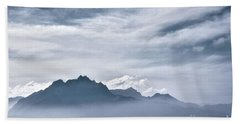Alps Beach Sheet