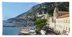 Amalfi Beach Sheet
