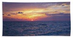Amazing Colors Beach Towel