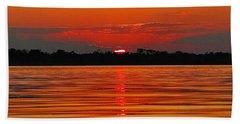 Amazon Gold Beach Sheet