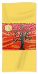 Ambient Bliss Beach Towel