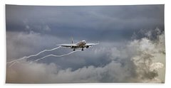 American Aircraft Landing Beach Sheet