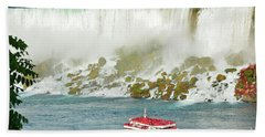 American Falls Beach Sheet