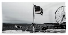 American Seattle Beach Sheet
