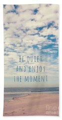 Amrum Moments II Beach Towel