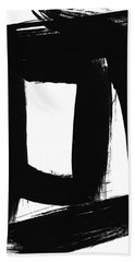 An Open Window- Art By Linda Woods Beach Towel