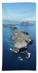 Anacapa Island Beach Sheet
