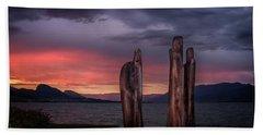 Ancestors Beach Sheet
