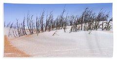 Ancient Dunes Beach Towel
