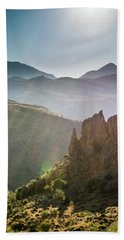 Andalucia Morning Beach Sheet