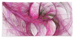 Andee Design Abstract 139 2017 Beach Towel