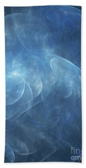 Andee Design Abstract 38 2017 Beach Towel