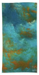 Andee Design Abstract 55 2017 Beach Towel