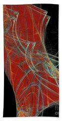 Andee Design Abstract 60 2017 Beach Towel