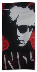 Andy, Andy Beach Towel