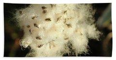 Anemone Explosion Beach Sheet