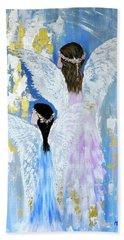 Angels 2 Beach Sheet
