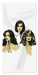 Angels Beach Towel