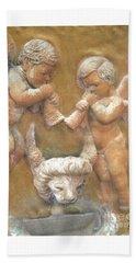 Angels Of Ft. Lauderdale Beach Sheet