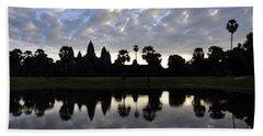 Angkor Wat 1 Beach Sheet