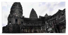 Angkor Wat 7 Beach Sheet