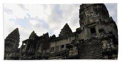 Angkor Wat 8 Beach Sheet