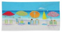 Another Perfect Beach Day Beach Sheet