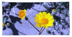 Anza Flower Beach Sheet