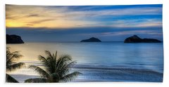 Ao Manao Bay Beach Sheet