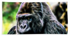 Ape Collection Beach Towel