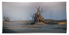 Apocalypse Walkers Beach Towel