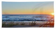 April 1, 2017 #1 Beach Towel